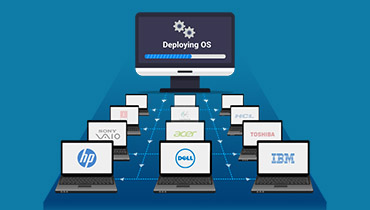 OS Imaging & Deployment Software
